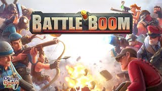 Battle Boom Gameplay ᴴᴰ (Android iOS)