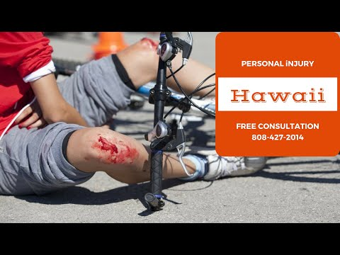 Top Poipu Personal Injury Lawyers Hawaii