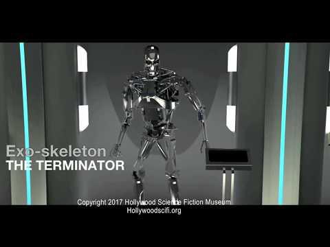 Hollywood Sci-Fi Museum presents ADAM NIMOY
