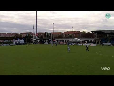 FC Roskilde - Viborg FF 0-2