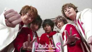 SS501 - Let's Break Away