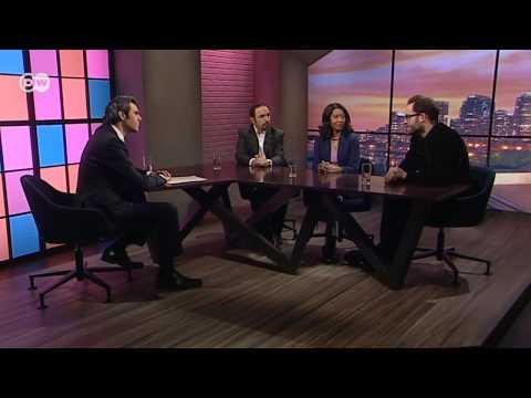 Bradley Manning's Admission | Agenda - Talk Show