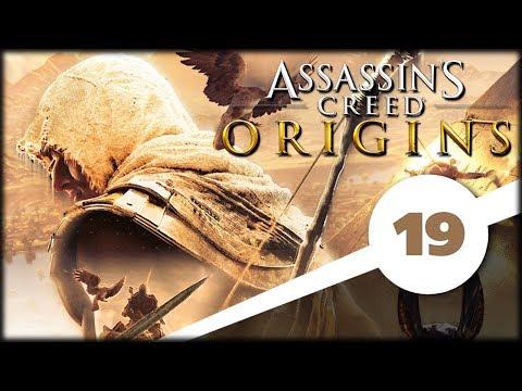 Assassin's Creed: Origins (19) Black Flag