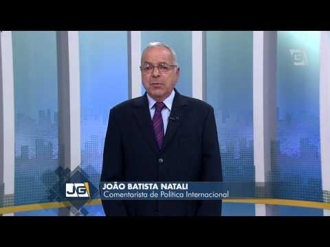 João Batista Natali / Cuba é um objeto...