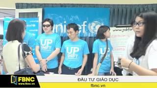 FBNC - Job For Blind - Website kết nối nhà tuyển dụng với người khiếm thị
