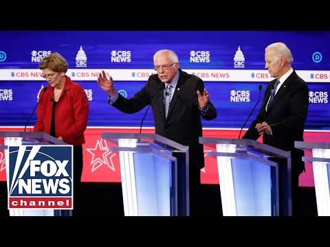 'The Five' Reacts To Dem Critique Of Sanders' Socialism