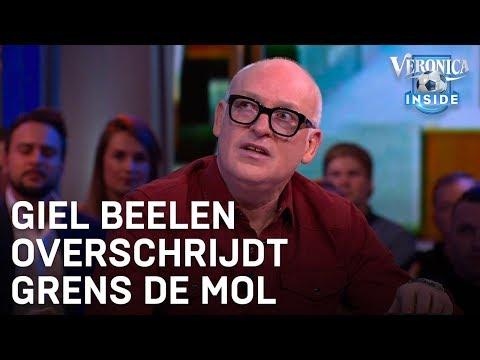 Giel Beelen heeft grens John de Mol overschreden   VERONICA INSIDE