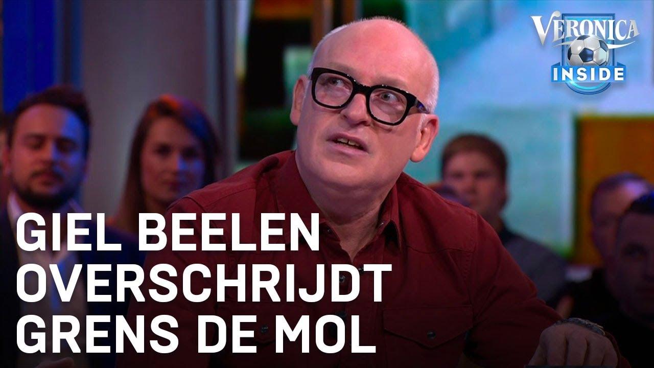 Giel Beelen Heeft Grens John De Mol Overschreden Veronica Inside Youtube