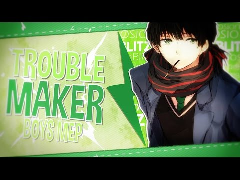「B〤S」Troublemaker ᴹᴱᴾ