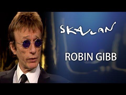 Robin Gibb Interview | Skavlan