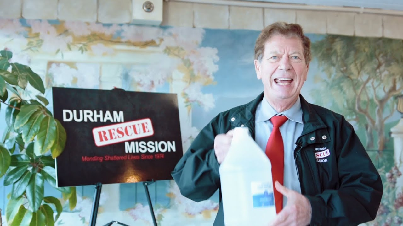 The Durham Rescue Mission