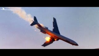 FS2004 - Blind Spot (1978 San Diego Mid-Air Collision)