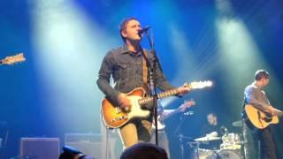 Brian Fallon & the Crowes - Smoke - set opener at O2 ABC Glasgow 06/04/16
