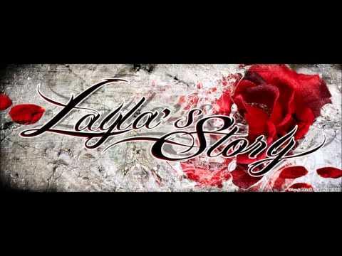 Beauty Through Broken Glass - Layla's Story (Eyes Set To Kill cover)