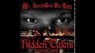 hidden talent/ reveals itself