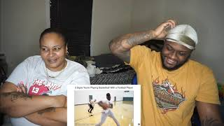 Mom REACTS to Best of 3 Signs.... By @RDCworld1
