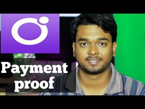 Ojooo Live Payment proof | Best PTC Site for earning Without investment
