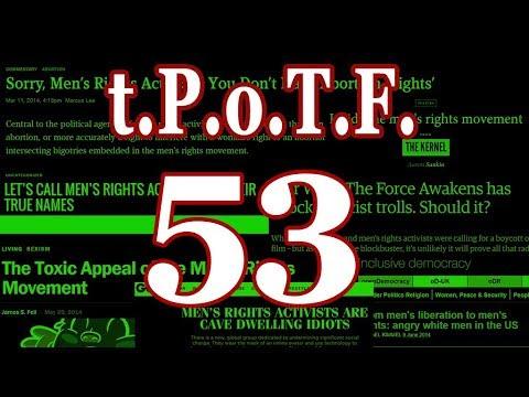The Propaganda of Toxic Feminism ep 53