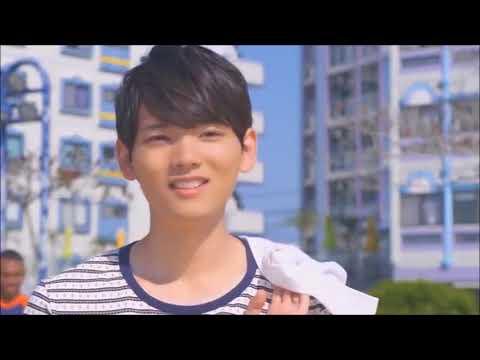 Naoki X Kotoko - I hate you, I love you {MV}