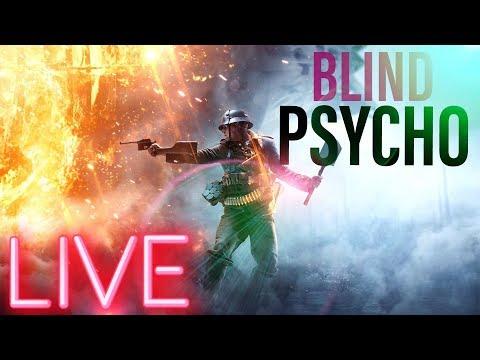 Watch Team BLIND