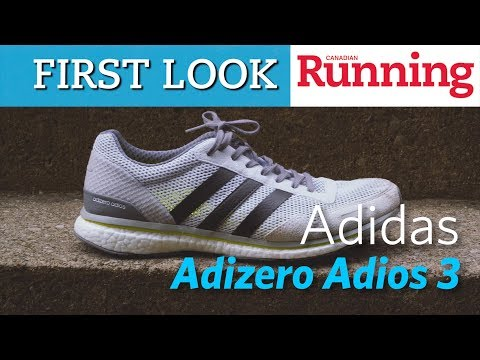 first-look:-adidas-adizero-adios-3