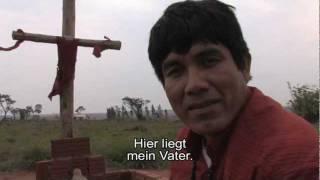 KAHLSCHLAG - Der Kampf um Brasiliens letzte Wälder - Offizieller Kinotrailer