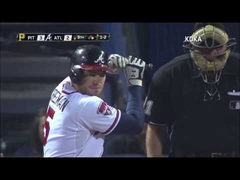 Pittsburgh Pirates 2014 Highlights
