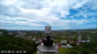 Video QLIPPIE 天元宮遊記 PANOCAT縮時攝影 download MP3, 3GP, MP4, WEBM, AVI, FLV Oktober 2018