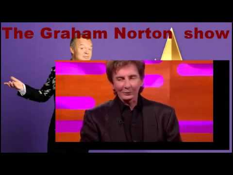 The Graham Norton   S15 E6  Jean Paul Gaultier, Brenda Blethyn, Stephen Mangan, Barr