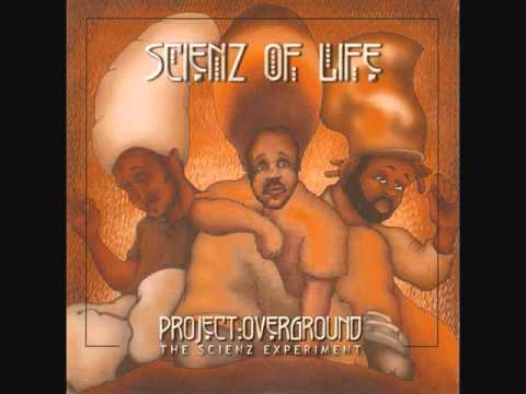 Scienz Of Life - Metaphysic [HQ]