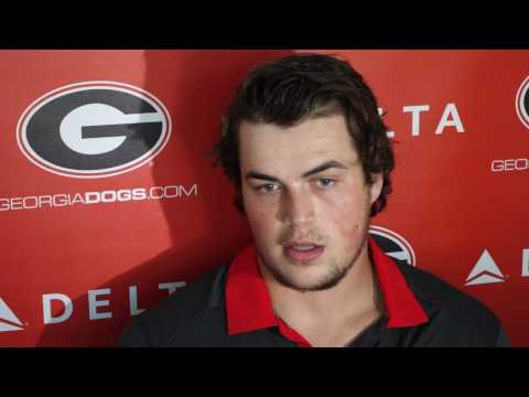 Jacob Eason Interview  April 6, 2017