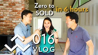 Zero to Sold in 6 Hours | AWV 016