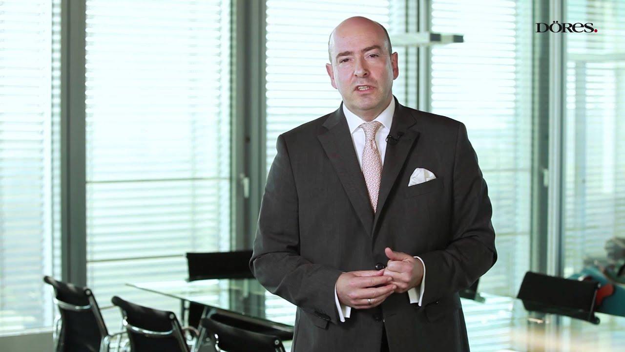 Döres AG Salesforce Ulrich Döres, Vorstand - YouTube