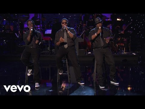 Boyz II Men - One More Dance