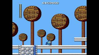 [TAS] [Obsoleted] NES Mega Man by Deign in 15:29.27