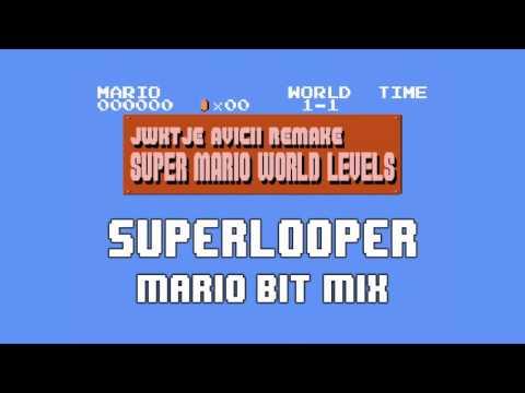 Jwktje - Super Mario Levels (SuperLooper Mario Bit Mix)