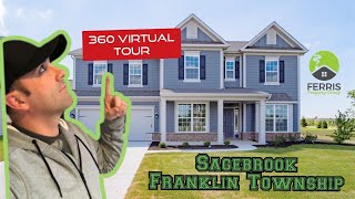 Sagebrook - Franklin Township - 5026 Mystic Creek Ln, Indianapolis 46239  - 360 Degree Virtual Tour