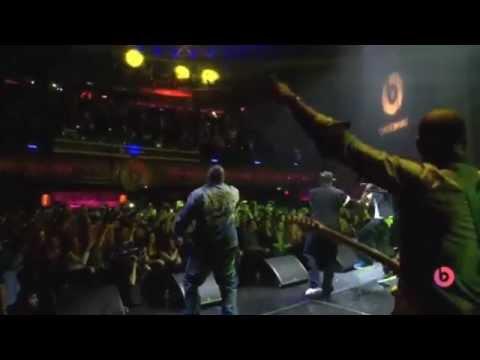 """It was a good day"" 90´s Live Hip Hop Playlist - Beats by Dr. Dre."