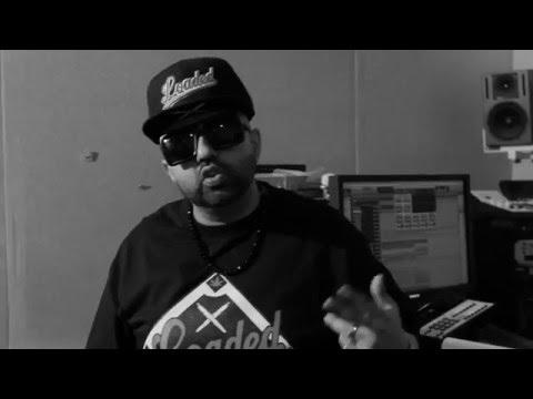 4 Desi's - Haji Springer Ft Raxstar, Pardhaan (Music Video) KDM Mixtape V1