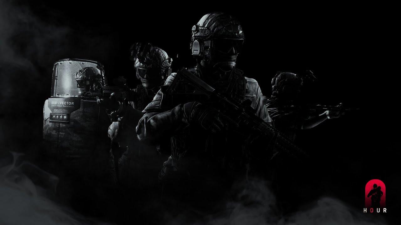 В Steam вышел реалистичный шутер, который игроки уже сравнивают с Rainbow Six Siege