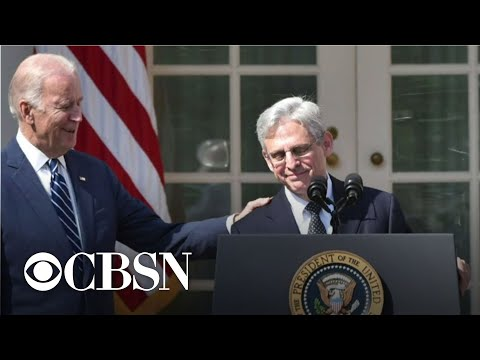 Professor who taught Judge Merrick Garland at Harvard weighs in on nomination