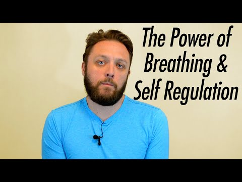 Harnessing the strength of Breathwork