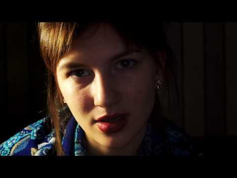 """""""Тебя хоть там любят?"""" стихотворение Ирины Астаховой читает Ольга Сычева"""