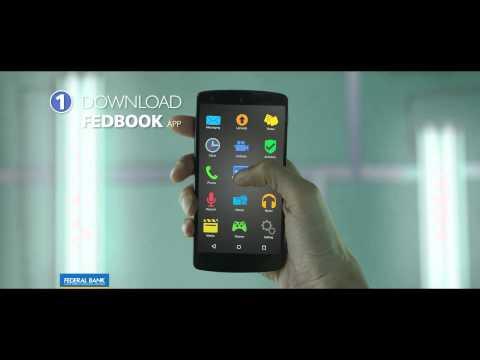 FedBook TVC- Mehendi TAMIL