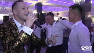 Ovidiu Peica si Bianca Munteanu live nunta Roxana & Ciprian 01.06.2019