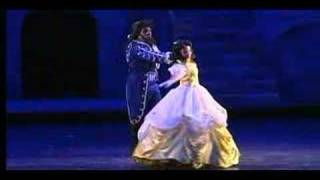 Beauty and the Beast- The Dance