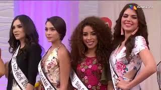 Las 32 Candidatas de Mexicana Universal 2018 en Enamorándonos!!!