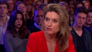 Lauren Verster: 'ik Kreeg Een Pistool Op Mij' - Rtl Late Night