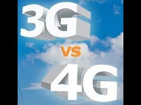 Configuración  de 3G a 4G LTE  para cualquier celular