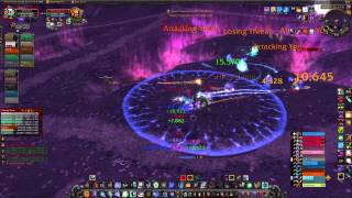 Dark Matter I - Level 90 Shadow Priest PvP